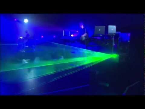 Scooter - Rick's Improvisation Back In Time (Tour Version) (Live In Hamburg 2012)