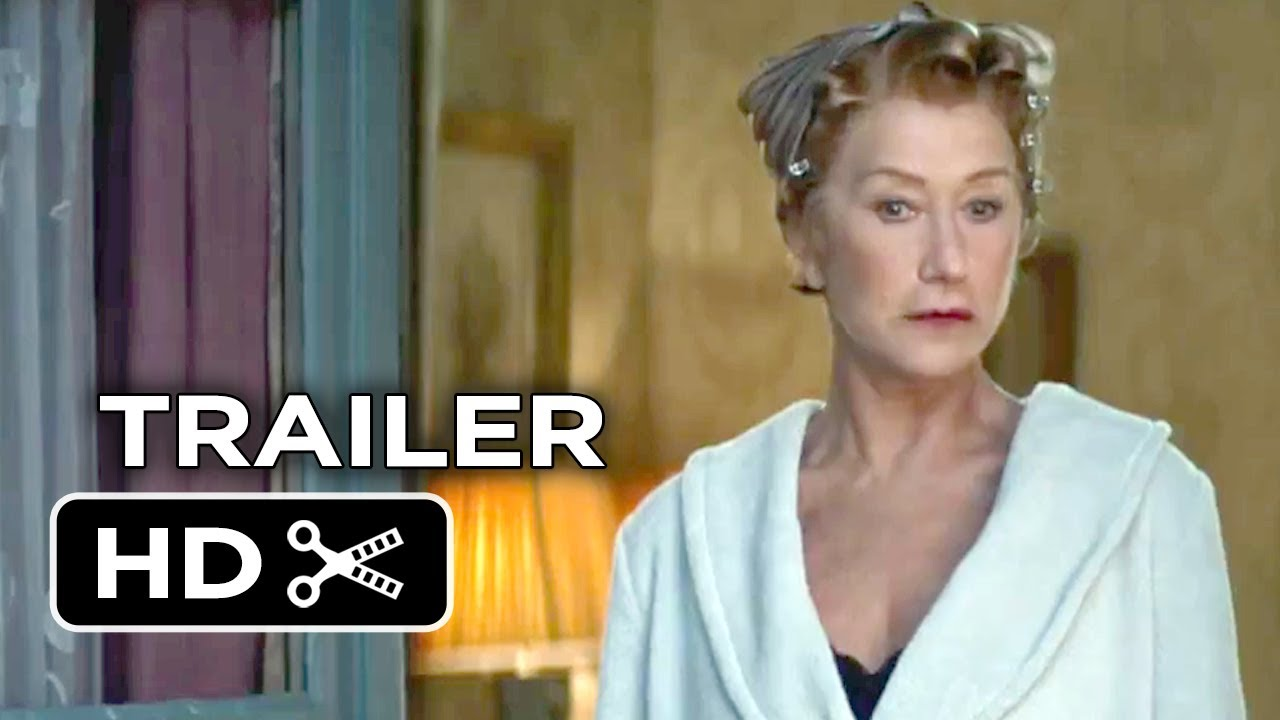 A Hundred Foot Journey Movie Trailer
