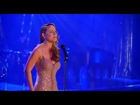 Mariah Carey Never Too Far Away Video