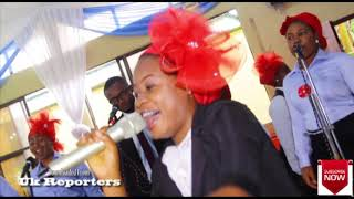 Chinedum-official-video: Mercy Chinwo - Latest Song 2019 (Wedding Party 1)