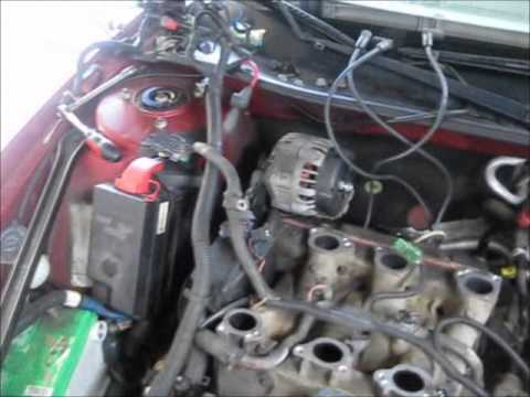 3.1 GM Intake Manifold Gasket auto repairs done right 216-510-4583