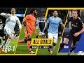 download mp3 dan video Champions League 17/18 - All Goals First Leg Round of 16 Week 1 HD