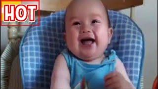Những em bé hài hước | Xem lại 1000 lần vẫn cuời | Laugh Plus