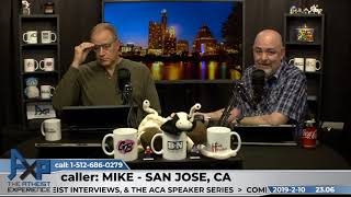 Atheism is a Lie? | Mike - San Jose, CA | Atheist Experience 23.06