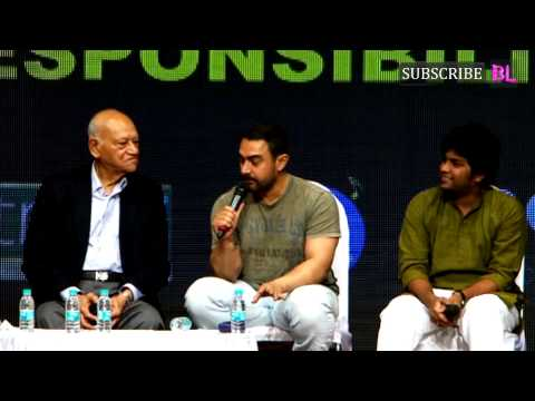 Aamir Khan disgusted with AIB Knockout Roast of Ranveer Singh and Arjun Kapoor
