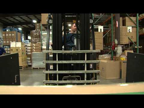 Homan Associates. Reviews NITCO a leading Yale Forklifts Pallet Jack Dealer in New England