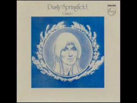 Dusty Springfield - Tupelo Honey