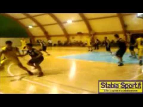 NP Stabia – Basket Capua