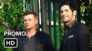 "Lucifer 3x16 Promo ""Infernal Guinea Pig"" (HD) Season 3 Episode 16 Promo"