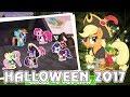 Хэллоуин в игре Май Литл Пони My Little Pony mp3