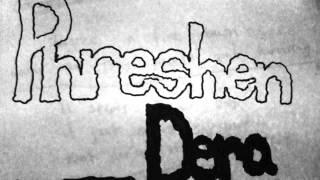 Bad Words - Phreshen Dera