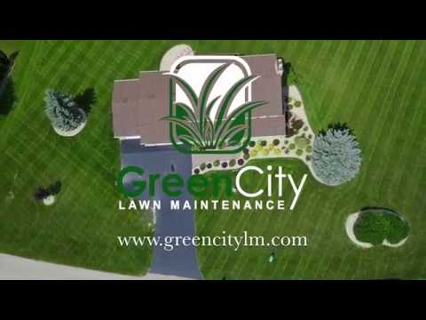 GreenCity Lawn Maintenance - Belvidere, Illinois - Since 2016