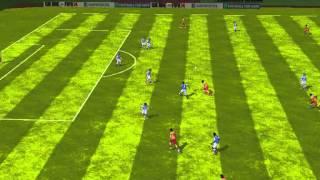 FIFA 14 Android - Real Sociedad VS FC Barcelona