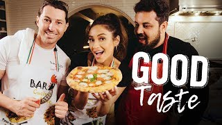 Good Taste (Episode 2) | Shay Mitchell
