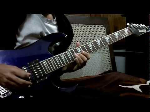 Zinda (Ye Hai Meri Kahani) by Strings - Solo Cover