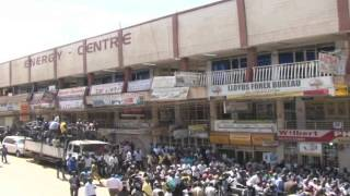 Traders protest new rental increases, decry legal vacuum