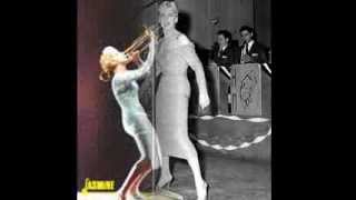 Lillian Briggs I WANT YOU TO BE MY BABY, with lyrics