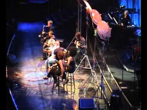 Tina Turner - Ericsson Globe, Stockholm, Sweden 04