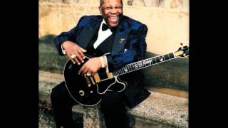 B.B. King - Fool me once.avi