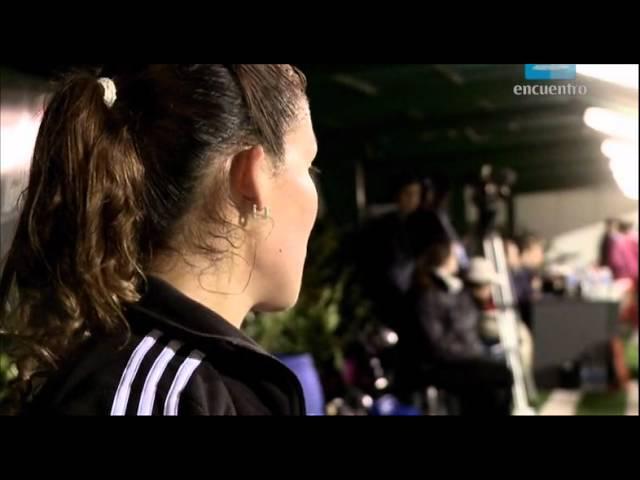 Campeonas 2010 - Canal Encuentro