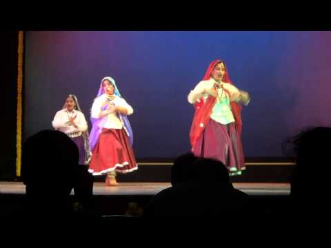 Mera Choondar Manga De O.....haryanvi Folk Dance video
