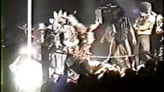 Watch Gwar Slutman City video