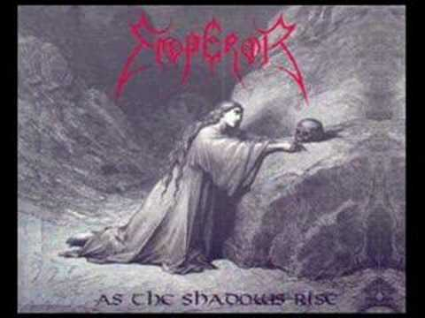 Emperor - Witches Sabbath