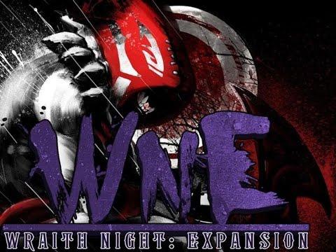 Wraith Night: Expansion | Обзор кастомки от Фурора! |