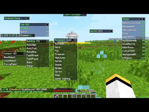 Server de Minecraft 1.6.4 (1.6.2) Hunger Games - Brasileiro. Original