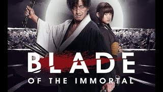 Blade of the Immortal - The Arrow Video Story