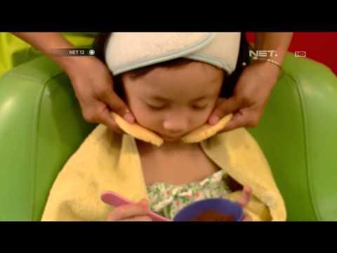 Salon Kecantikan Khusus Bayi dan Balita -NET12