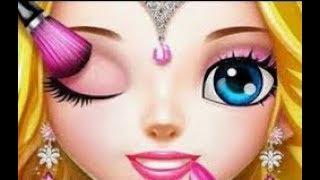 Princess Fashion Salon  - Kids Gameplay Android / IOS