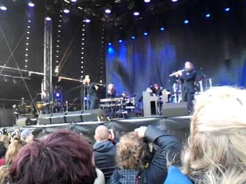 Nick Cave & the Bad Seeds - We No Who U R (15.06.2013 Northside Aarhus Danmark)