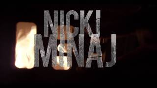 David Guetta - Turn Me On [Teaser] ft. Nicki Minaj