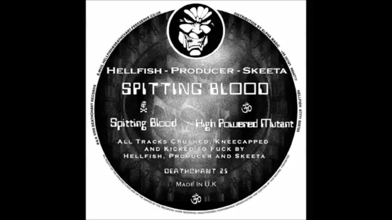 Hellfish* DJ Hellfish - Speed Drinking