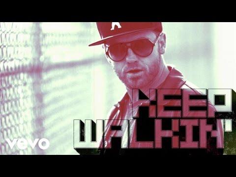 TobyMac - Move (Keep Walkin') (Lyric Video)