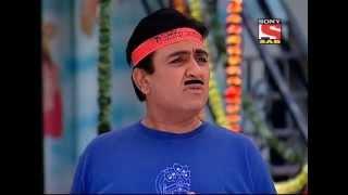 Taarak Mehta Ka Ooltah Chashmah - Episode 1216 - 30th August 2013