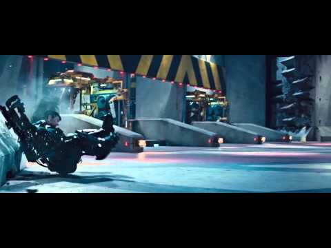 Edge of Tomorrow - IMAX Trailer - Official Warner Bros. UK