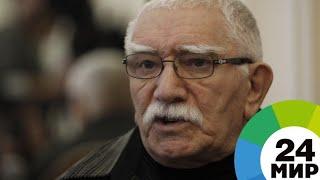 Суд продолжит слушания по делу бывшей жены Джигарханяна - МИР 24