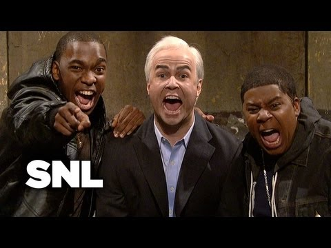 Dominique Strauss-Kahn Cold Opening - Saturday Night Live
