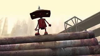 Breaking Bad Robot