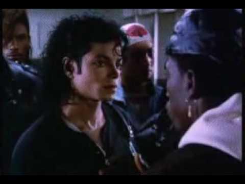Michael Jackson - Bad Subtitulos En Español video