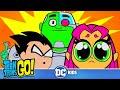 Teen Titans Go! | Bad Advice | DC Kids MP3