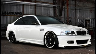 Легенда NEED FOR SPEED (NFS) BMW M3 E46