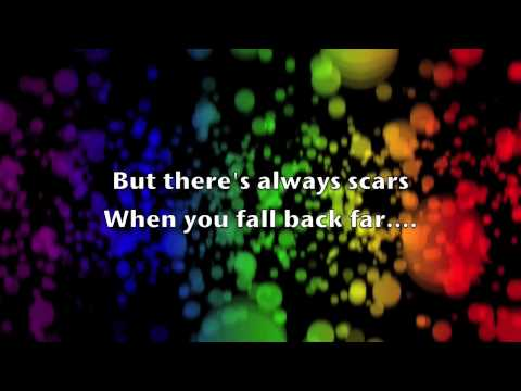 Toby Mac - Get Back Up (lyrics) video