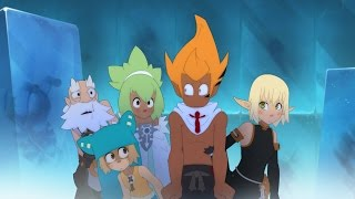 Wakfu Amv  - Angel With A Shotgun