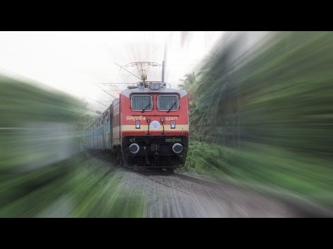 Powerful Honking By Red Beast Called wap-4... video