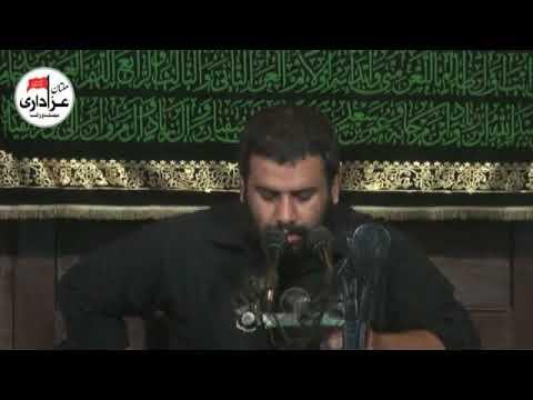 Syed Mesam Abbas Gardeazi | Majlis 17 Safar 1439-2017 | Hadees e Kissa |
