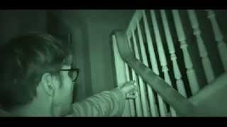 Paranormal Activity 4 - Scary Violent Paranormal Activity Caught on Film at the Sallie House