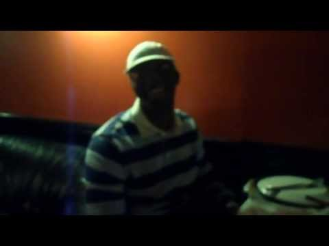 Akir Backstage At The Cannibal Ox gotham City Tour Velvet Lounge Long Island, Ny video